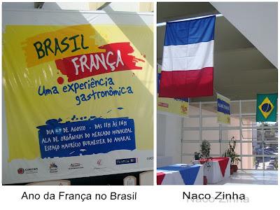 Ano da França no Brasil