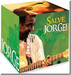 JORGE BEN - Caixa