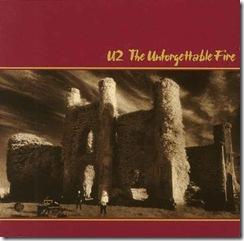 U2 Unforgettable