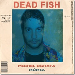 capa do ep dead fish