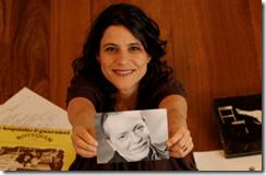 Georgette Fadel 001, foto Carolina Andrade, 2010
