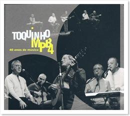 TOQUINHO e MPB4