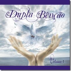CAPA CD Dupla Bencao