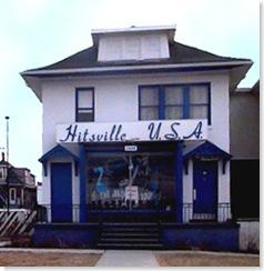 HITSVILLE USA - foto