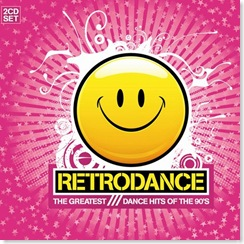 RETRODANCE 90
