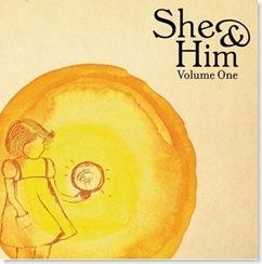 SHE & HIM 1