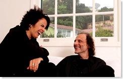 LEILA PINHEIRO e EDUARDO GUDIN