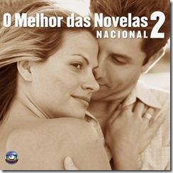 O MELHOR DAS NOVELAS