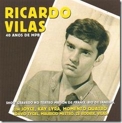 RICARDO VILAS 2