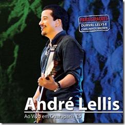 ANDRÉ LELLIS