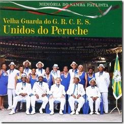 MEMÓRIA DO SAMBA - Velha Guarda do Peruche