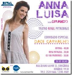ANNA LUISA