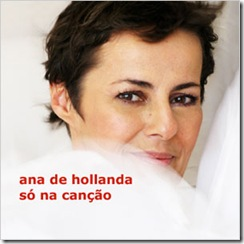 ANA DE HOLLANDA