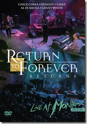 RETURN TO FOREVER 2