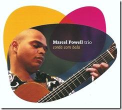 MARCEL POWELL TRIO 2
