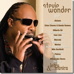 STEVIE WONDER - Letra & Música