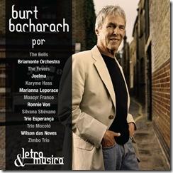 BURT BACHARACH - Letra & Música