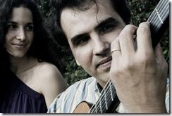 VERÔNICA FERRIANI e CHICO SARAIVA por Edu Kessedjian