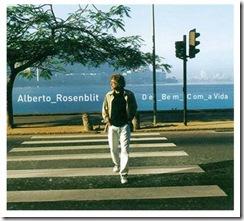 ALBERT ROSENBLIT
