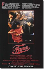 FAME Poster 2