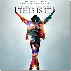 MICHAEL JACKSON - This Is It 2