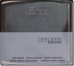 BOB MARLEY - Deluxe Edition