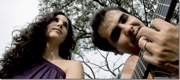 VERÔNICA FERRIANI e CHICO SARAIVA por Edu Kessedjian 2