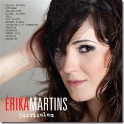 ÉRIKA MARTINS