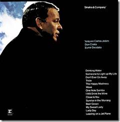 FRANK SINATRA - Sinatra & Company
