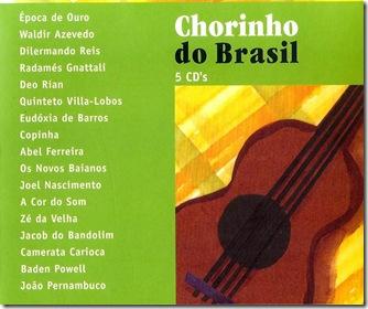 CHORINHO DO BRASIL 2