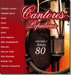 CANTORES POPULARES 80