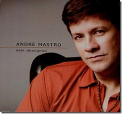 ANDRÉ MASTRO