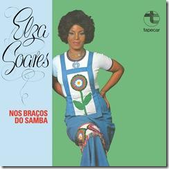 ELZA SOARES - Nos Braços do Samba
