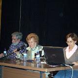 Conferencia EconomiaDireitosMulher