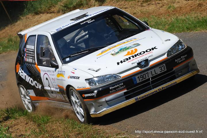 Yohan DUPOUY / Bruno CAMPANER  - 306 S16 F2/14 Rallye%20de%20Sauveterre%20La%20L%C3%A9mance%202010%20342