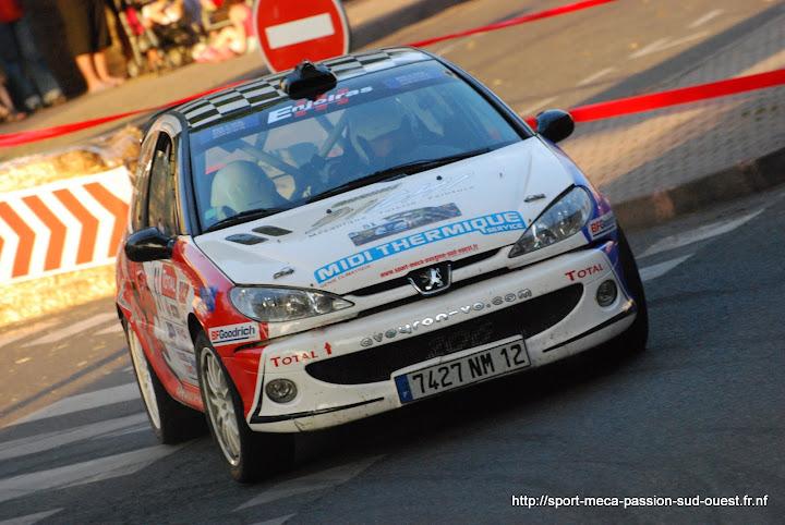 Christophe SICHI / Jérôme SICHI - 206 Maxi F214 Rallye%20du%20Rouergue%202010%20776