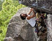 escalar en tamadaba