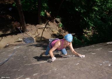 Viaje de escalada en Francia06