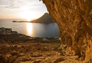 Escalar, climb en kalymnos (8)