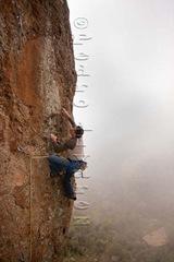 Escalar en Ayacata, candelilla, rock climb, canarias15