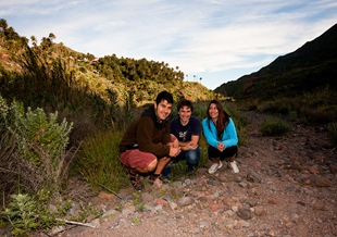 Escalada en sorrueda, escalada en Canarias, climb in Canarias, escalar en Gran Canaria02