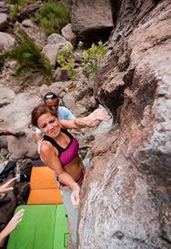 Encuentro de bloque de Mogan, boulder Mogan, Gran Canaria Boulder 061