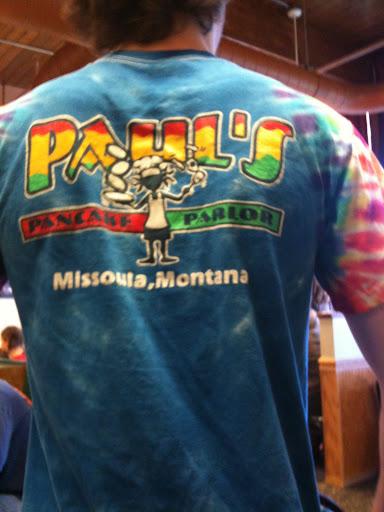 Paul's Pancake Parlor