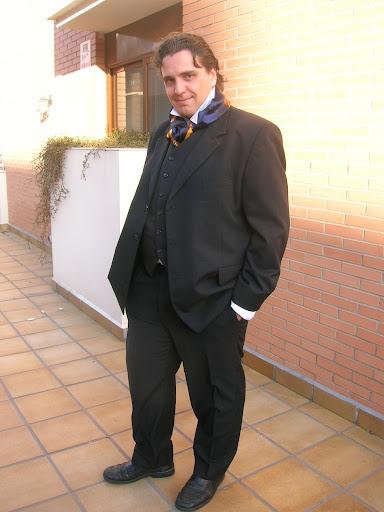 Aleister (Jesús Gago)