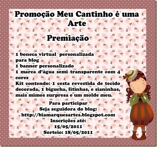 banner promoção blog