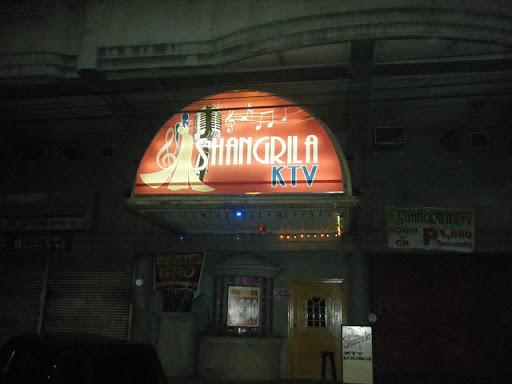 SHANGRILA KTV