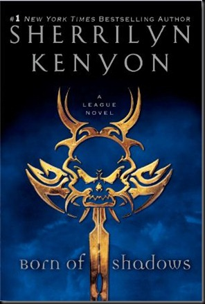 Born of Shadows - Sherrilyn Kenyon - Other Edition