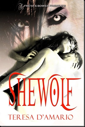 She Wolf - Print - Due November 30 - OCTOBER 2010 REVEAL