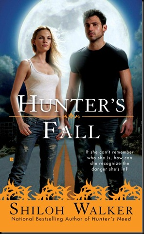 HUNTERS_FALL - Shiloh Walker - NOVEMBER 2010 REVEAL