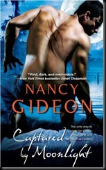 Captured by Moonlight - Nancy Gideon